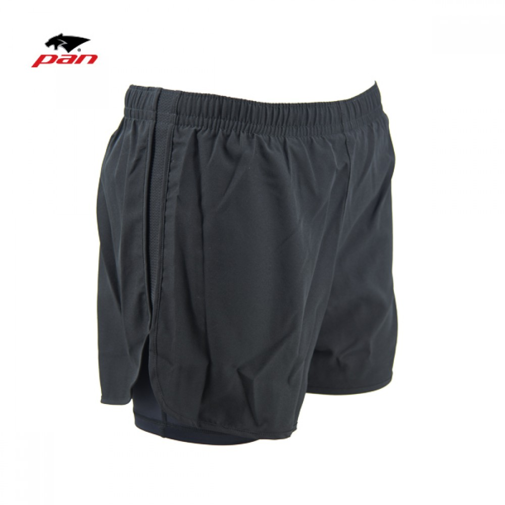 PAN RUNNING SHORTS II